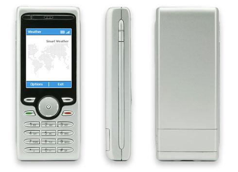 Wassabi cellphone