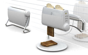 XYZ_design_wall_mounted_toaster