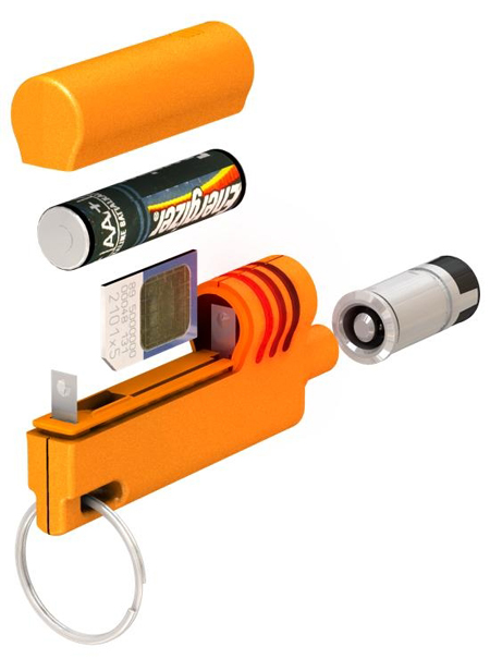 Yebo electronic lock