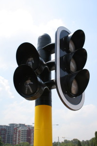 Modular Traffic Light