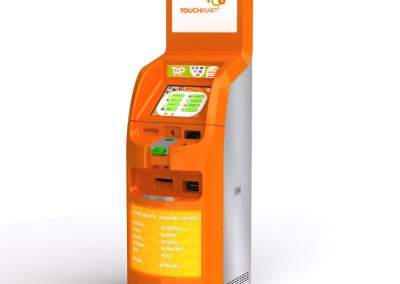 Touchmart ATM