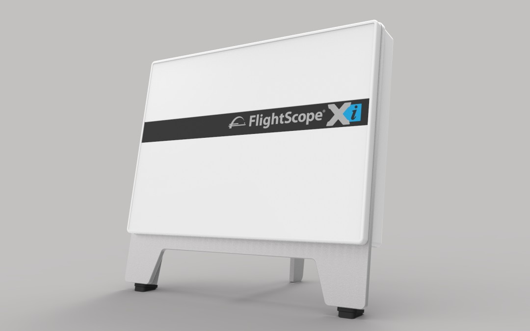 Flightscope Xi