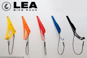 lea bike rack